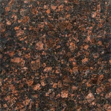 Tanbraun Granit