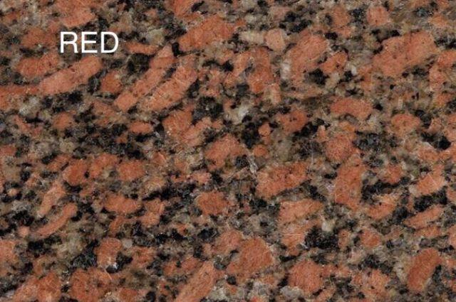 Red Granit
