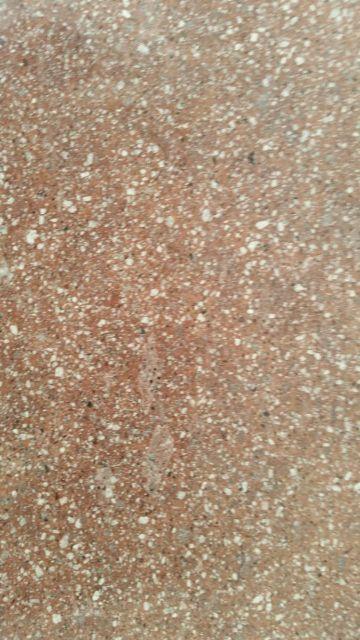 Burgundy Granit
