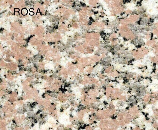 Rosa Granit